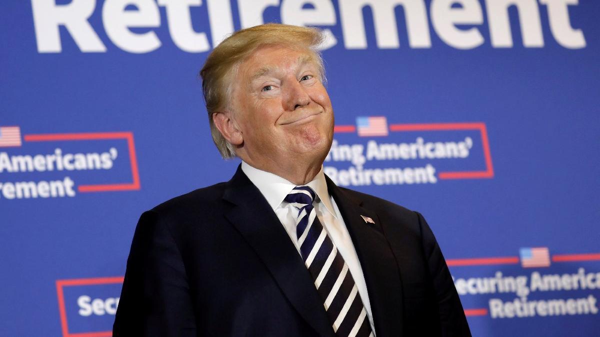 Trump'ın avukatından şok eden savunma: Adam bile vursa yargılanmaz