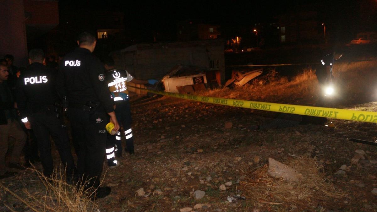 Boş arazide vahşet! İki kadın ölü bulundu