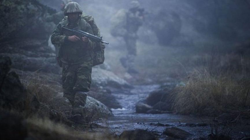 Son dakika... TSK'dan Irak'ın kuzeyine operasyon