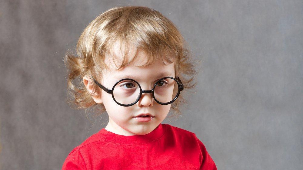 Çocuklarda şaşılık belirtileri ve tedavisi