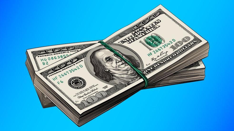 Dolar/TL ne kadar oldu? (25.10.2019)