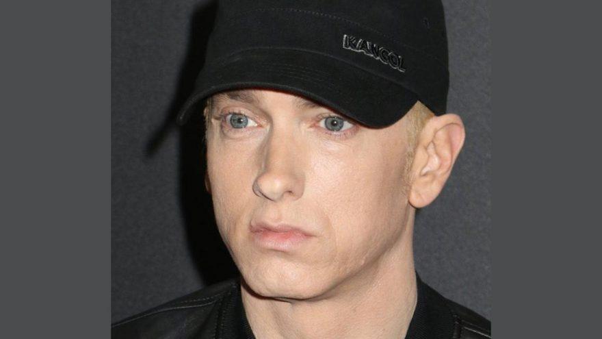 Gizli Servis rapçi Eminem'i soruşturmuş!