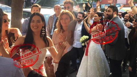 Fatmagül Fakı bugün evleniyor