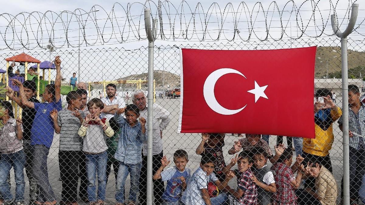 Türkiye'ye şoke eden suçlama