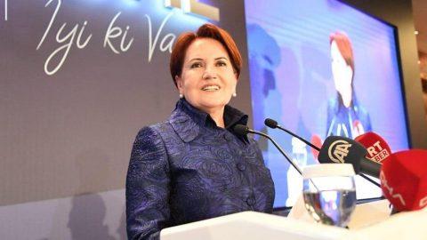 İYİ Parti, kuruluşunun 2'nci yılını kutladı