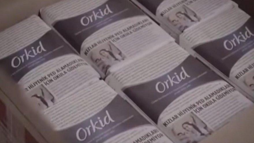 Orkid tartışma yaratan reklam filmi ile ilgili açıklama yaptı