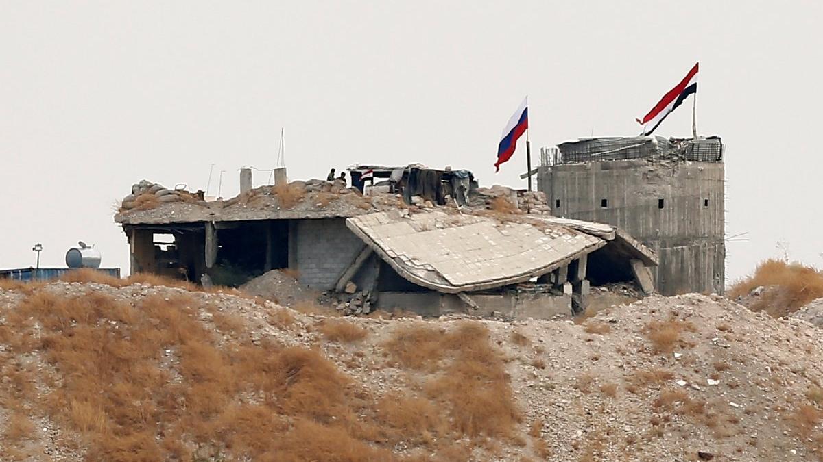 Rusya'dan kritik Suriye açıklaması