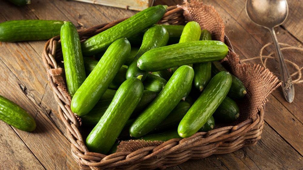 Salatalık kaç kalori? Salatalığın besin değerleri ve kalorisi