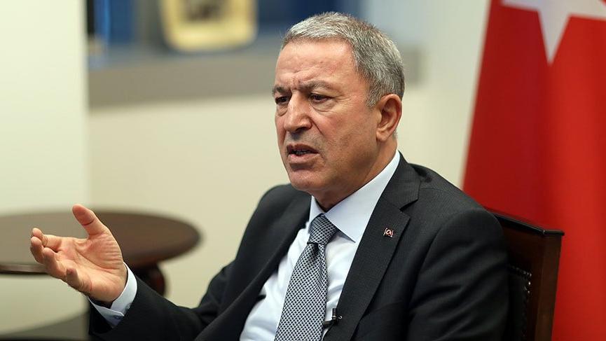 Akar'dan Soçi açıklaması: '150 saatin sonunda tekrar değerlendirip gereğini yaparız'