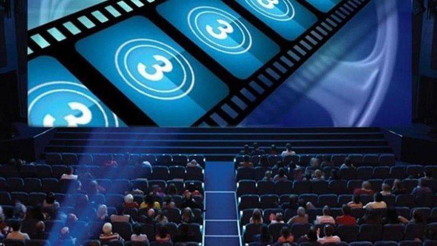 AKP'li belediye harekata destek vermeyen sanatçıların filmlerini izlettirmeyecek