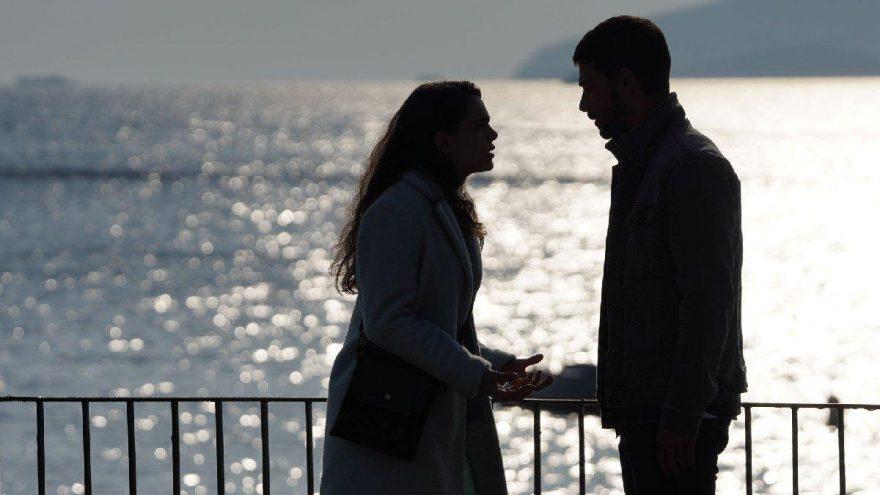 """Aşk Ağlatır 9. yeni bölüm fragmanı: """"Ben sana deli gibi aşığım""""   Aşk Ağlatır 8. son bölüm izle…"""