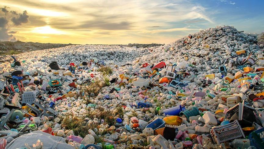 Irak'ın çöpünü bile ithal etmişiz