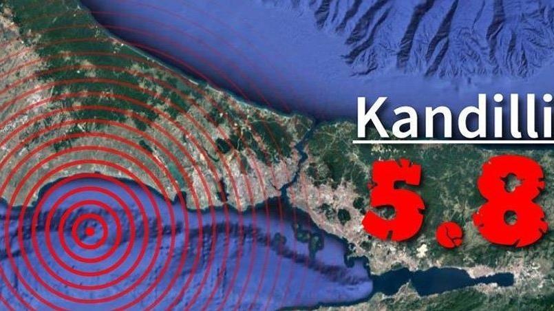 İstanbul'da 1 milyondan fazla konutun DASK'ı yok