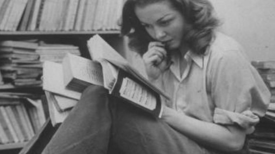 Sylvia Plath kimdir? Doodle olan Sylvia Plath'ın hayatı…