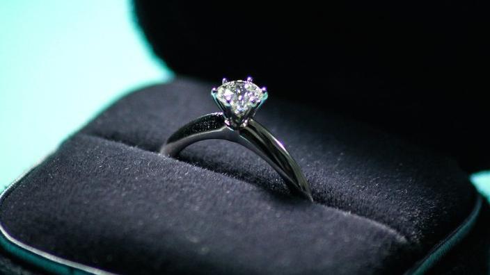 Louis Vuitton, Tiffany'i satın alıyor!