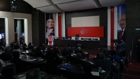 30 CHP Parti Meclisi üyesine '15 Temmuz' davası