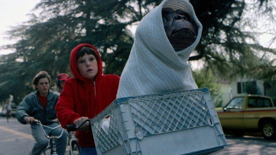 E.T. filminin çocuk karakteri Henry Thomas çocuklara kötü örnek oldu, uyuşturucu ile yakalandı