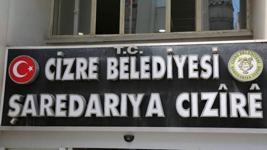 HDP'li bir belediyeye daha kayyum