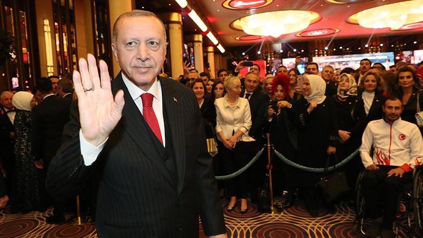 Son dakika... Cumhurbaşkanı Erdoğan: Rusya çekilme bilgisini bize verdi