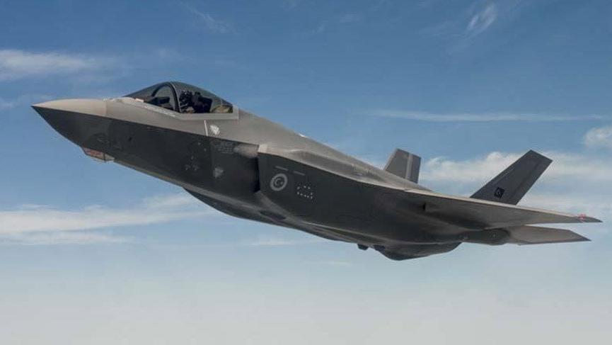 ABD, 478 adet F-35 siparişi daha verdi!