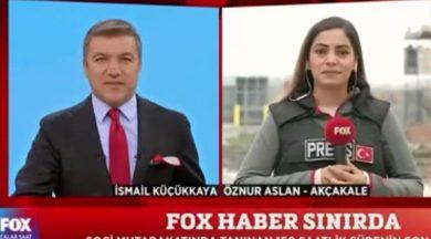 İsmail Küçükkaya'nın o sorusuna muhabir gözyaşları ile yanıt verdi