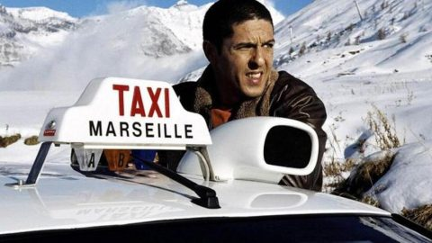 Taksi 3 filminin konusu ve oyuncu kadrosu