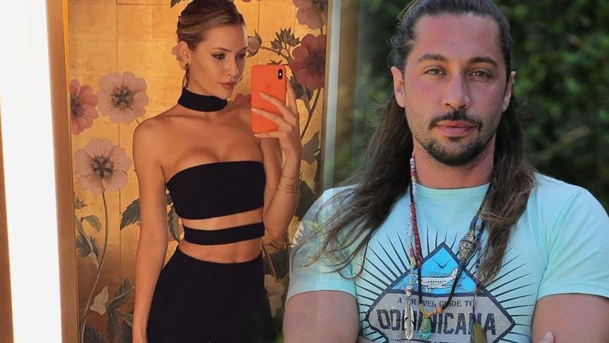 Serdar Ortaç'ın eski eşi Chloe Loughnan hakkında çıkan iddialara nokta koydu