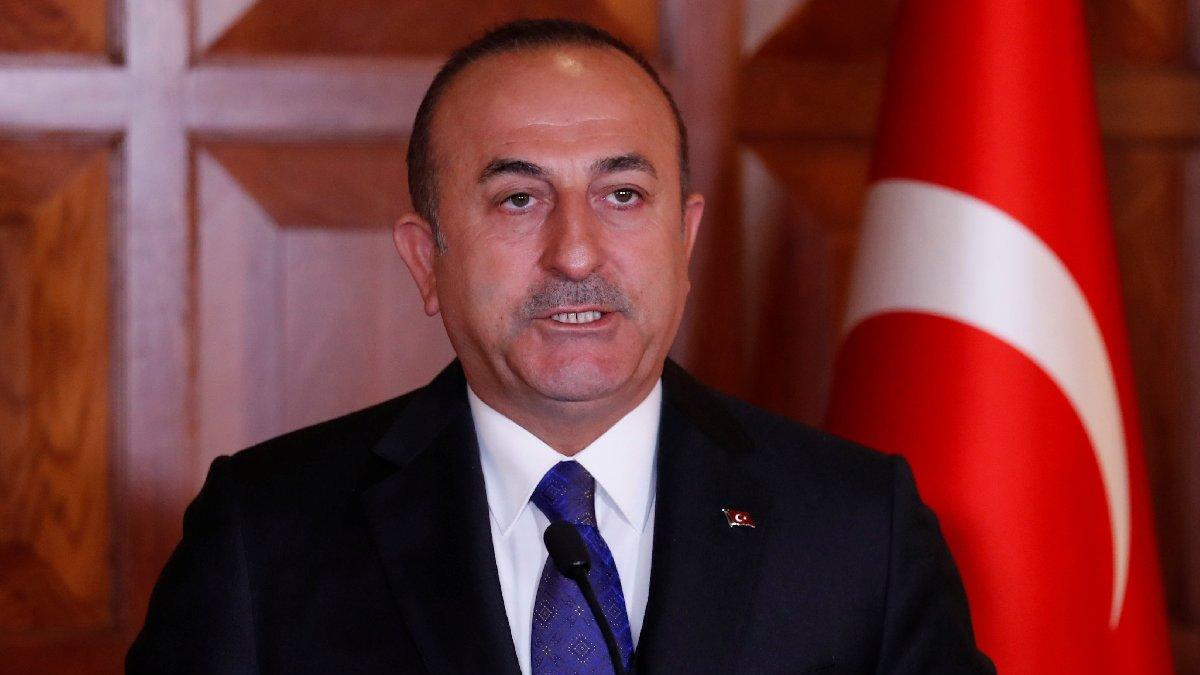 Son dakika... Çavuşoğlu'ndan skandal tasarılara tepki: Oyunlarını bozduk, intikam alıyorlar