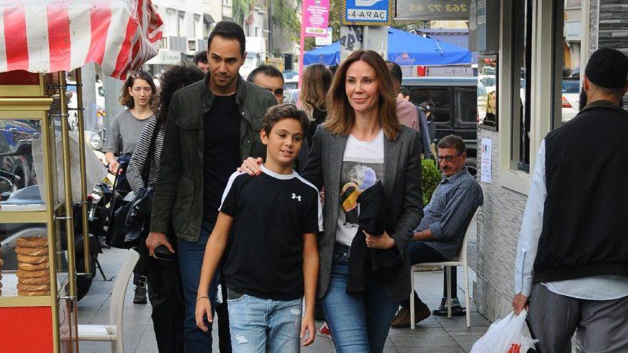 Demet Şener: Bir kadın için en önemli şey…
