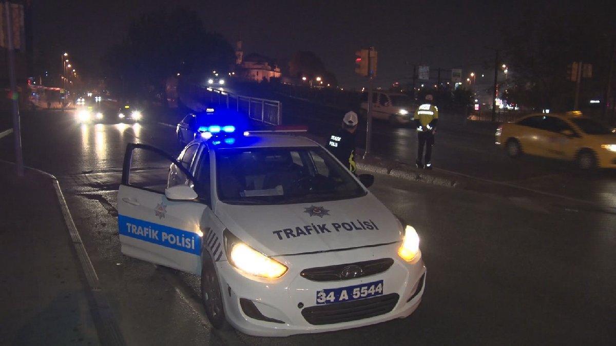 Çapa'dan çalınan ambulans bulundu