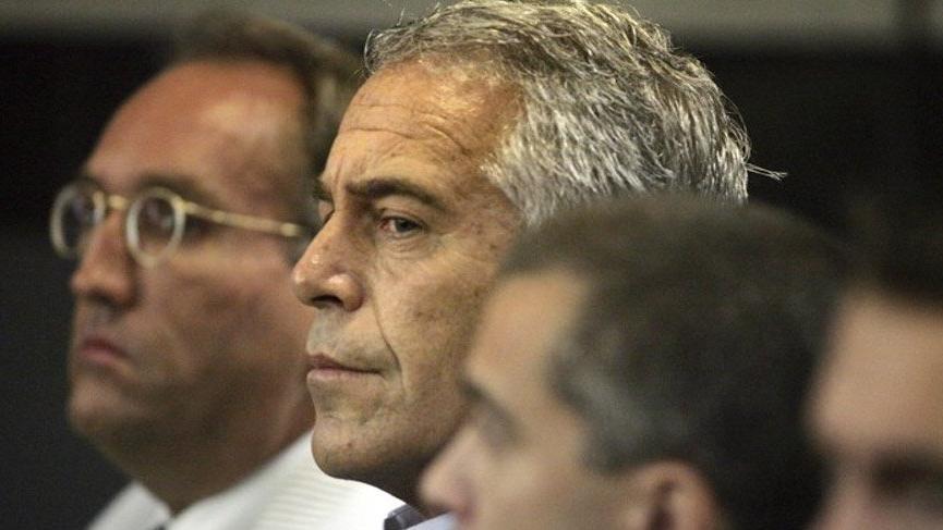 Epstein davasında şok gelişme: Deliller cinayete işaret ediyor ...