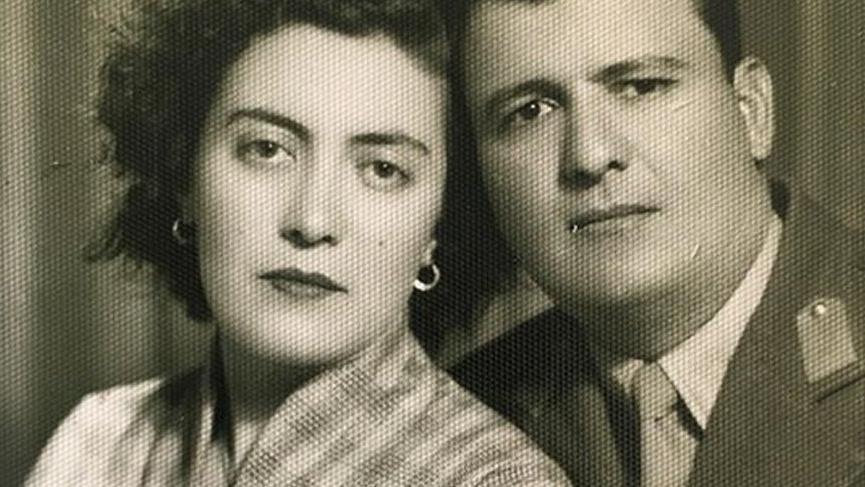 Gül Sunal'ın annesi hayatını kaybetti