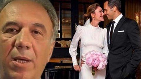 Cenk Küpeli'nin babasından Demet Şener'e şok suçlamalar