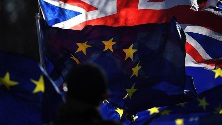 Brexit'in maliyeti birçok ülkenin bütçesinden fazla!