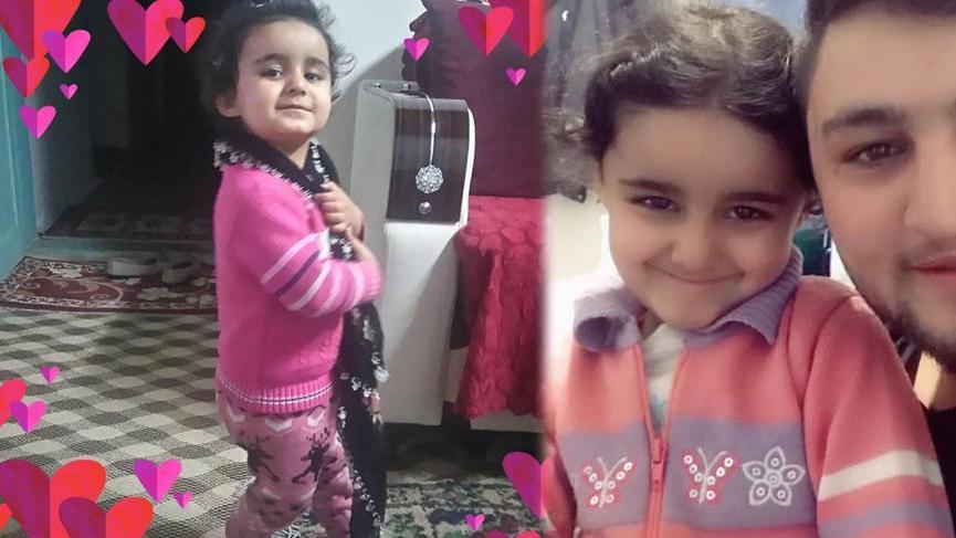 Nar yiyen aile hastanelik oldu! Minik Saliha hayatını kaybetti