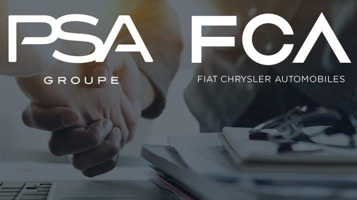Fiat Chrysler ve PSA birleşme görüşmelerini teyit ettiler
