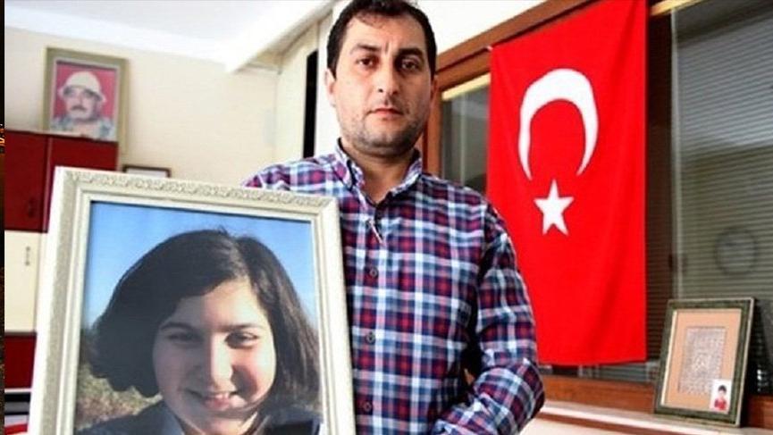 Rabia Naz'ın ölümüyle ilgili yeni gelişme! Acılı babayı dinlemeye karar verdiler