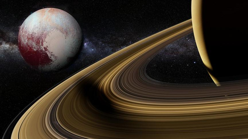 Satürn ve Plüton döngüleri: Dünya gündeminin 1 senelik analizi