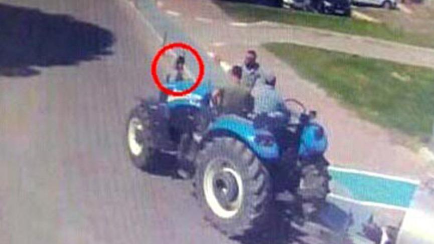 23 yaşındaki Sezen'i ezen traktör şoförü serbest bırakıldı