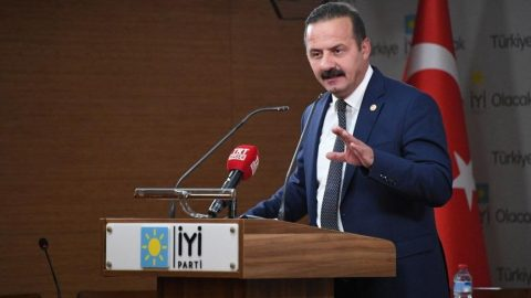 İYİ Parti'den soykırım tasarısına sert tepki!