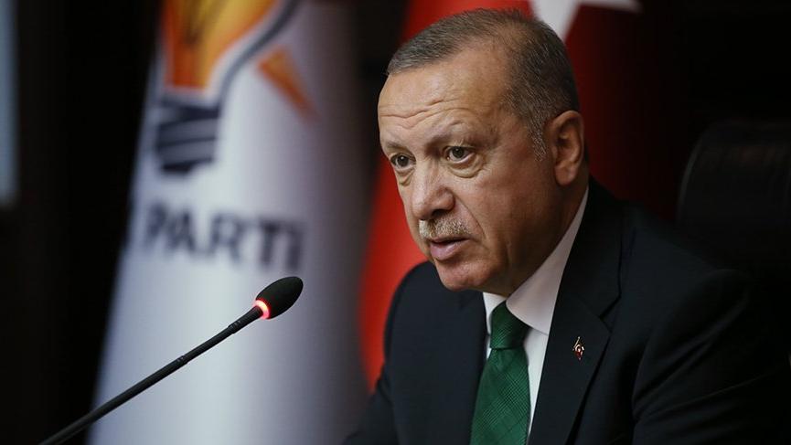 Son dakika... Erdoğan'dan dikkat çeken çağrı!