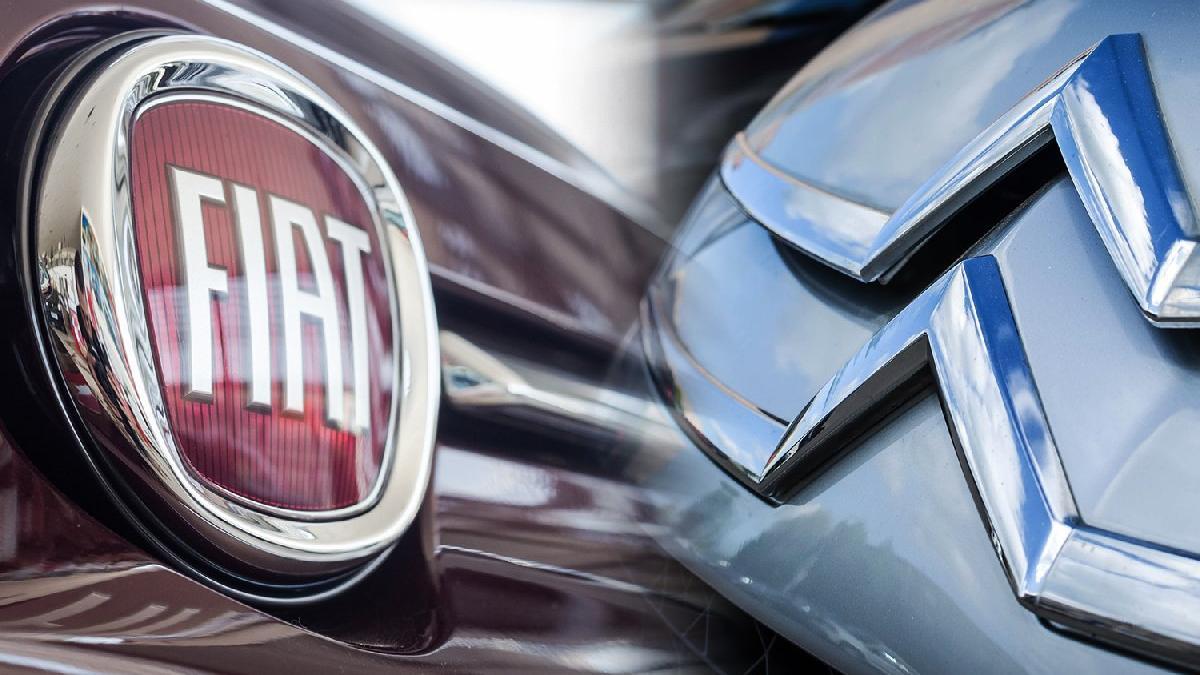 Fiat ve Peugeot birleşirse dünyanın 4. büyük üreticisi olacaklar
