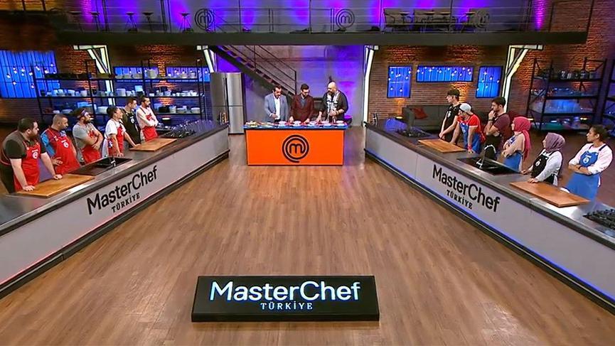 MasterChef eleme adayları belli oldu! İşte MasterChef son bölümde elemeye kalan isimler…