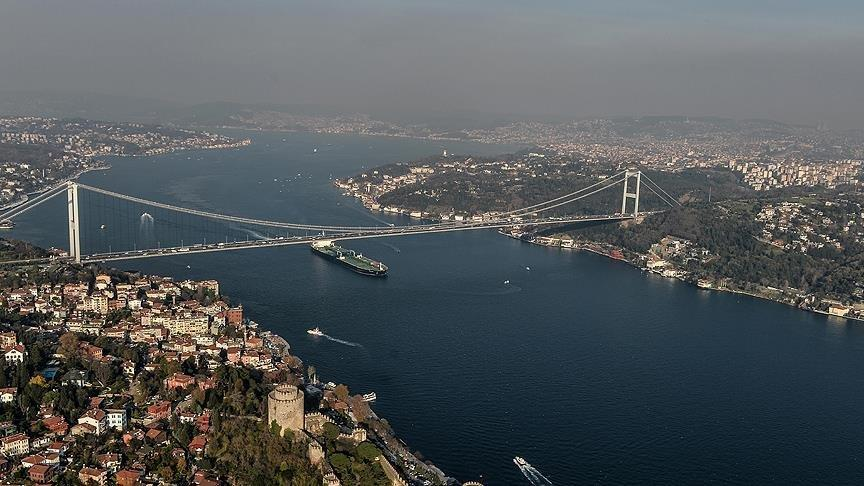 CHP'den İstanbul Boğazı'ndaki yetki tırpanına tepki