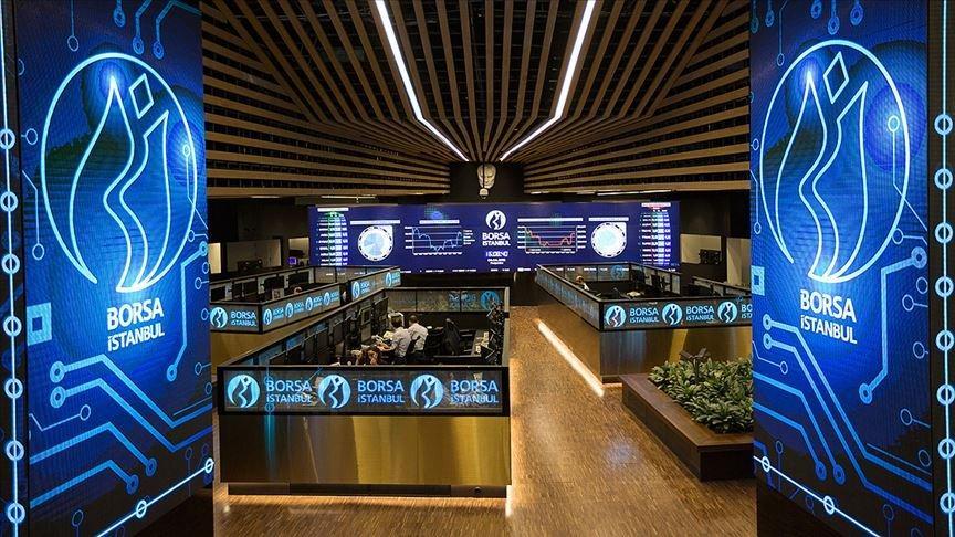 Reuters: TVF, EBRD'nin Borsa İstanbul'daki yüzde 10 payını almak istiyor