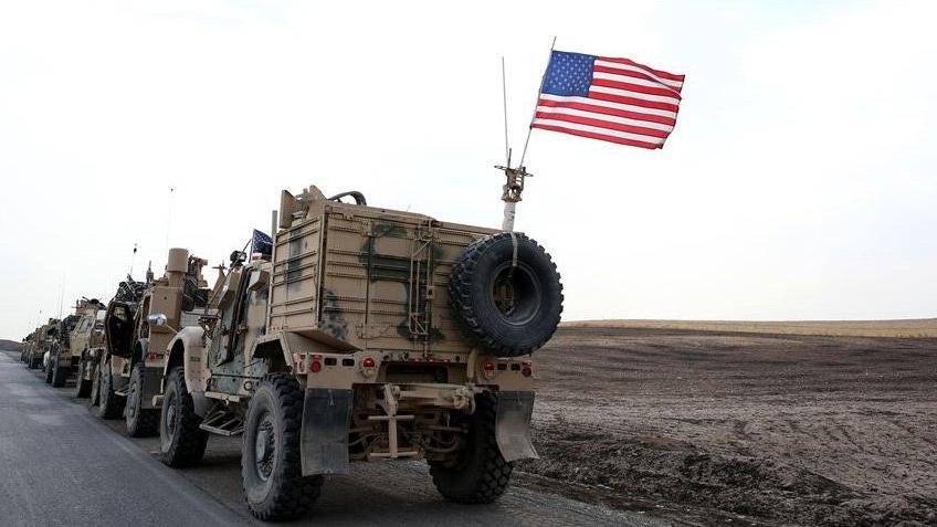 Reuters'tan bomba iddia: ABD askerleri Türkiye sınırında ilk kez...
