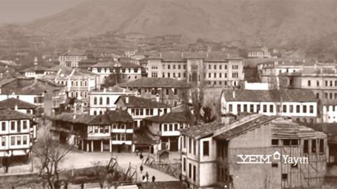 Nurderen Özbek'ten 'Kastamonu Deneyimi'