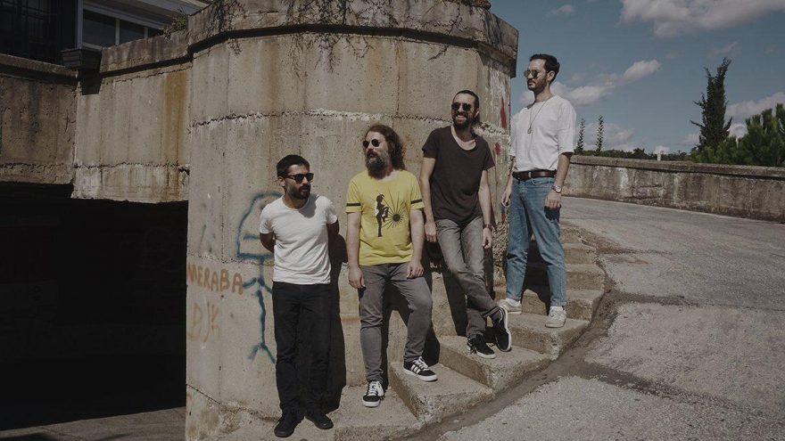 """PAZ'ın ilk albümü """"can"""" yayında"""