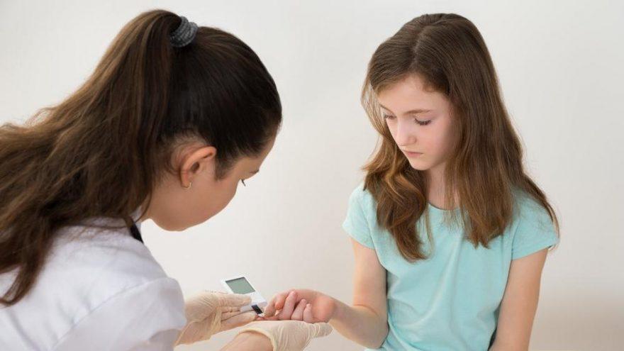 Çocuklarda şeker hastalığı nasıl tedavi edilir? İşte çocuklarda şeker hastalığı tedavisi…