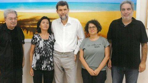 Osman Kavala'dan ikinci yıl açıklaması